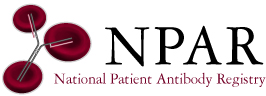 NPAR - National Patient Antibody Registry